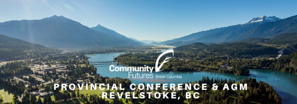 2021 Provincial Conference - Rural, Resilient, & Looking Forward